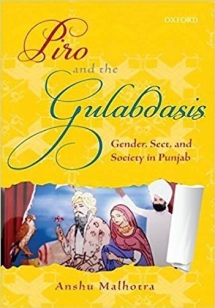Piro and the Gulabdasis