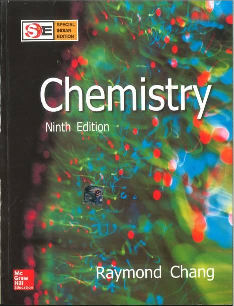 Chemistry 9th  Edition