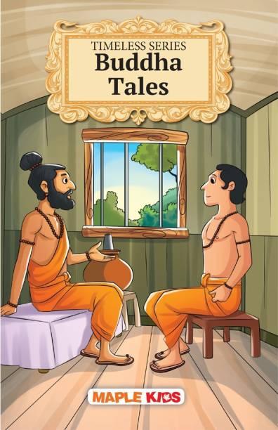 Buddha Tales