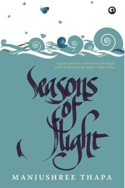 Seasons of Flight