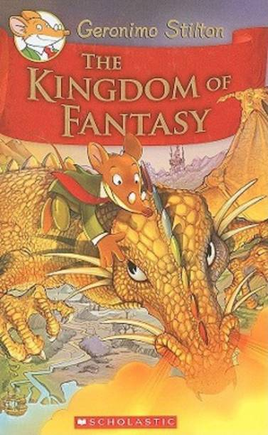 Kingdom of Fantasy #1