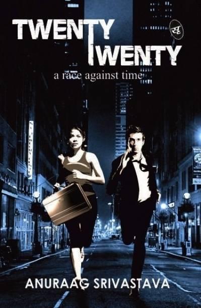 Twenty Twenty - A Race Against Time