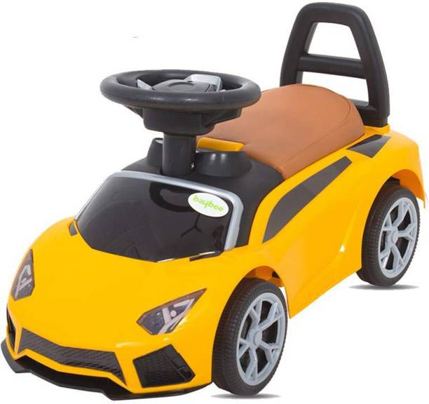 baybee Baby Ride on car toys for Kids | Kids Car Non Battery Operated Ride On | Kids Ride On car for baby|Toddler car for Baby|Kids Bike for boy|kids car|Children car|-Kids car for boy| Baby Car Car Non Battery Operated Ride On