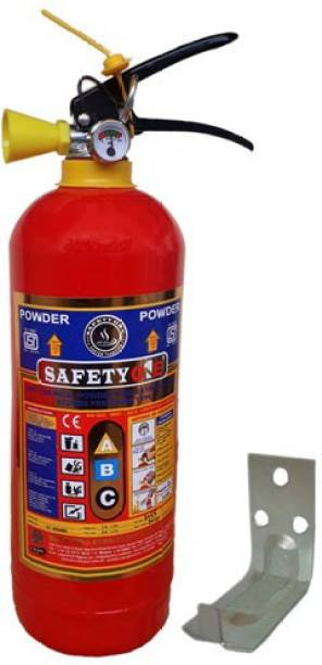 SAFETY ONE ABC 1 K.G. Fire Extinguisher Mount Fire Extinguisher Mount