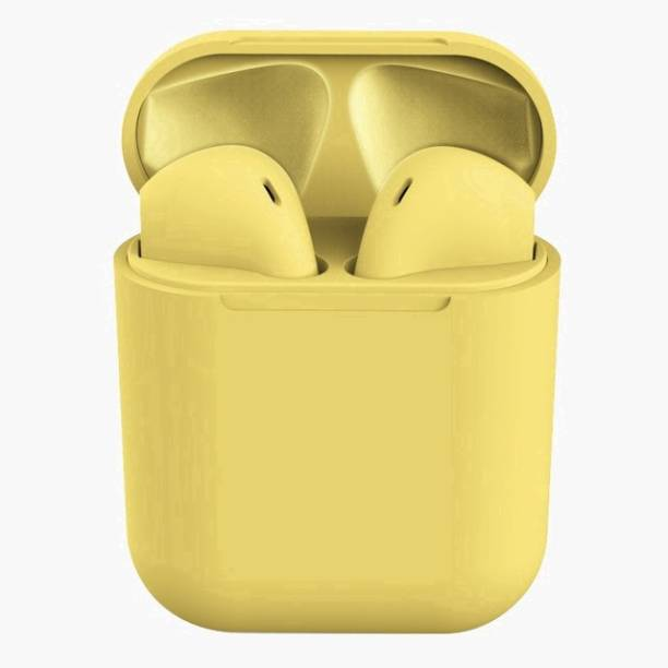 Gargi In pods 12 Bluetooth Headset