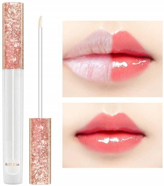 manasona Transparent matte lip gloss 6 ml