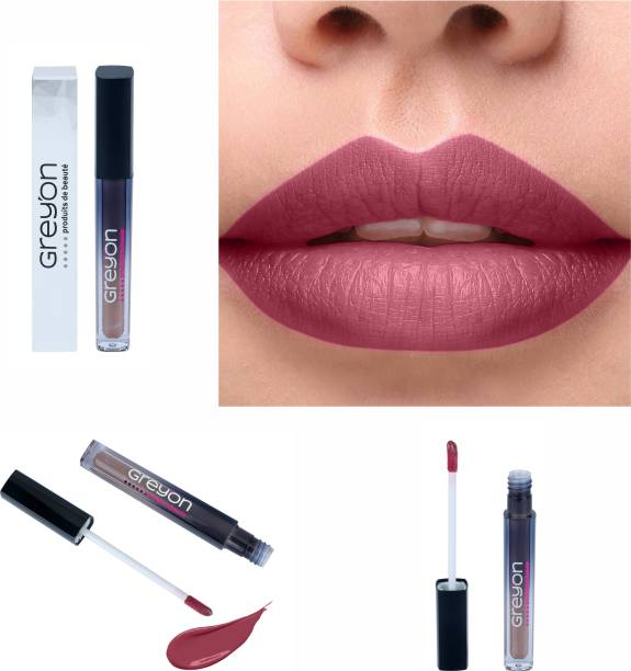 Greyon Matte Liquid Lipstick 41