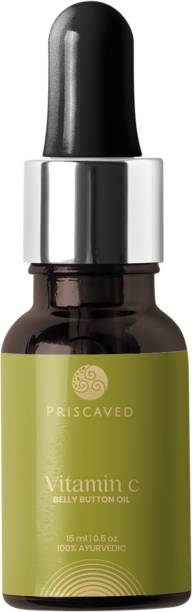 Priscaved Immunity Booster Belly Button Oil