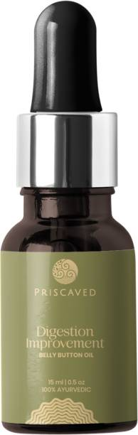 Priscaved Improvement Belly Button Oil