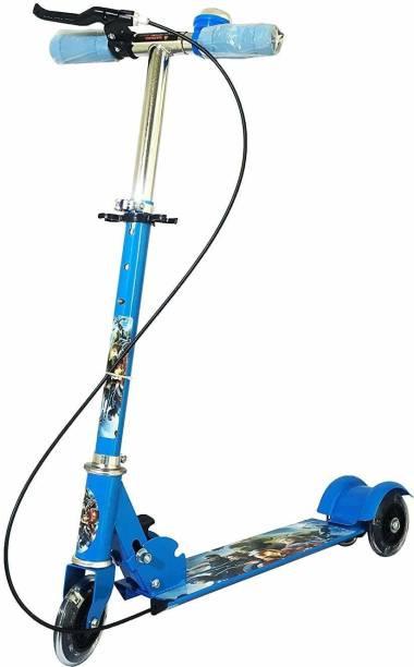 AARYA 3 wheel scooter