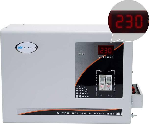 Aulten 5 KVA 90V - 300V Voltage Stabilizer