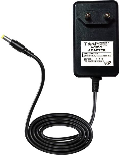 TAAPSEE 9.5Volt Power Adapter Supply for Casio AD-95100 LAD-6 With 2 Meter Cord Worldwide Adaptor