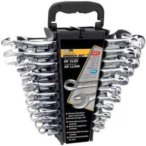 Sitrus wrench set Double Sided Combination Wrench