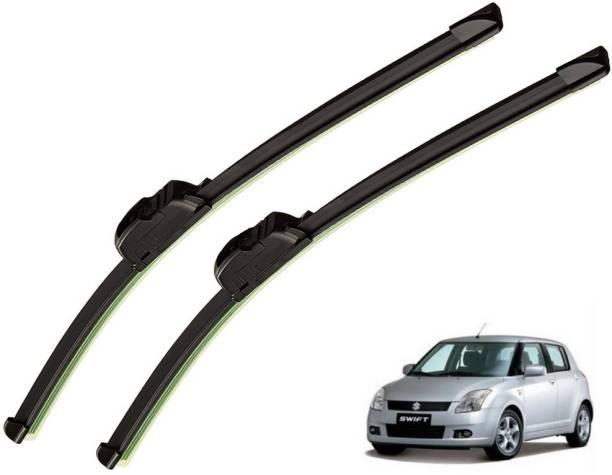 Auto Hub Windshield Wiper For Maruti Suzuki Swift