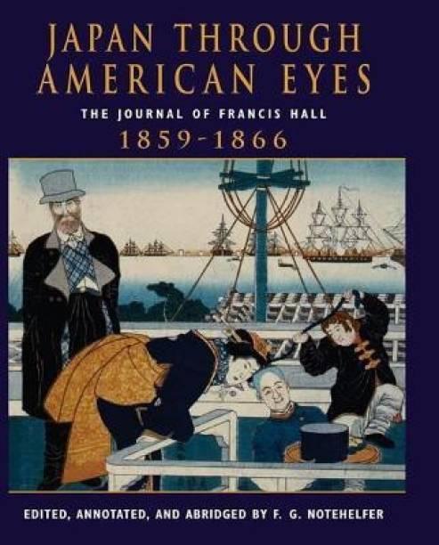 Japan Through American Eyes