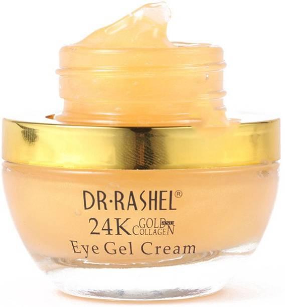 Dr.Rashel EYE GEL CREAM 24K GOLD & COLLAGEN