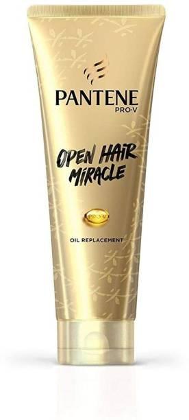 PANTENE Open Hair Miracle