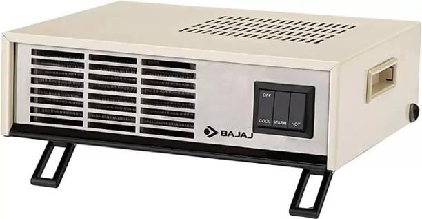 BAJAJ 267240 Fan Room Heater