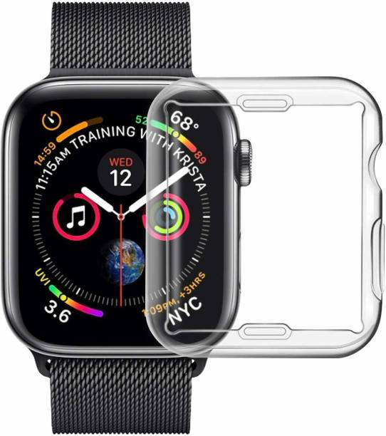 Ojos Screen Guard for Apple Watch Series 6 SE Series 5 Series 4