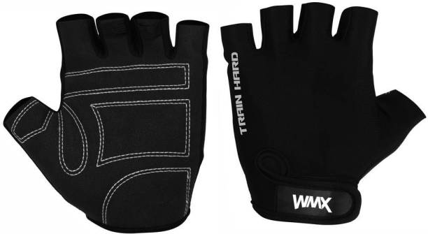 WMX GMGLVBLKSUD Gym & Fitness Gloves