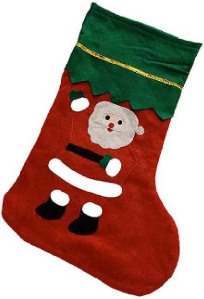 Festive Christmas Sack