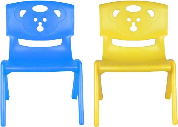 sunbaby MAGIC BEAR CHAIR Plastic Chair