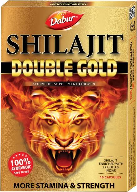 Dabur Shilajit Double
