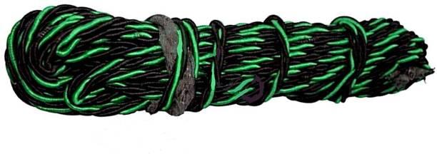 Ramanta Multi parpose Long Lasting Easy Installation on leg guard Bike Crash Guard Rope