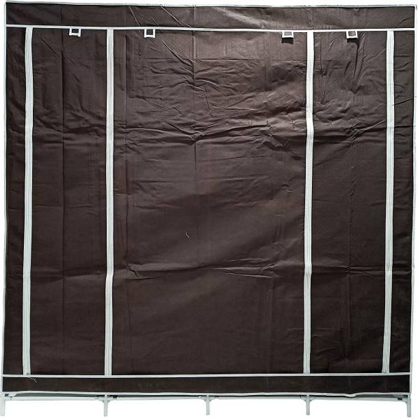 MS MODSTYLE PP Collapsible Wardrobe