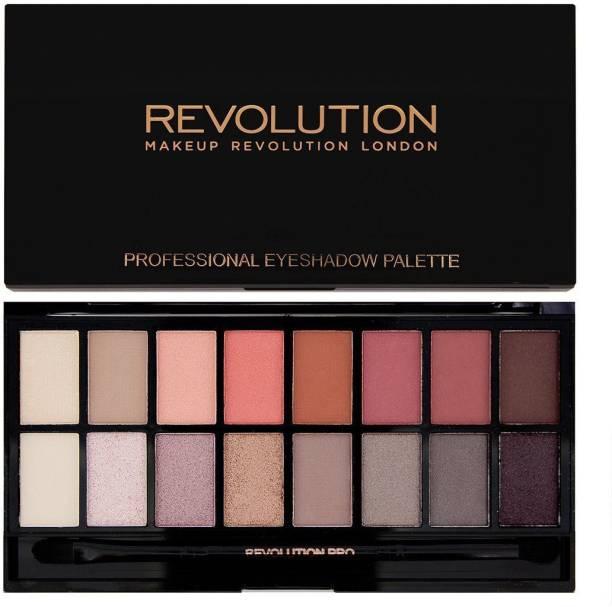 Makeup Revolution Salvation Palette 16 g