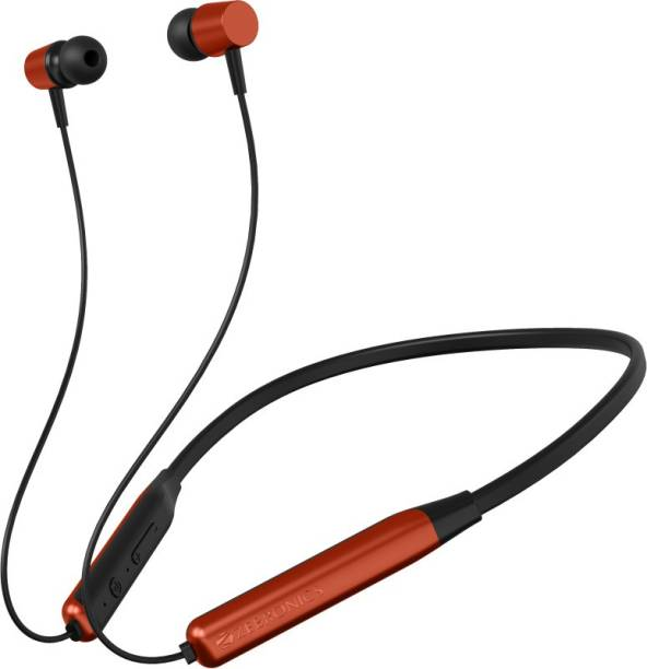 ZEBRONICS Zeb-lark Bluetooth Headset