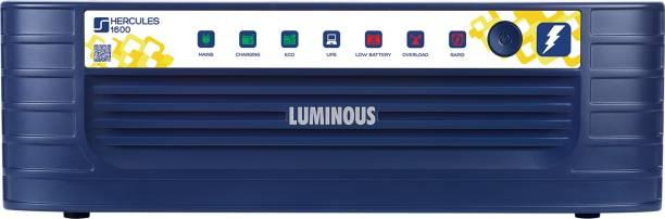 LUMINOUS Hercules 1600 Square Wave Inverter