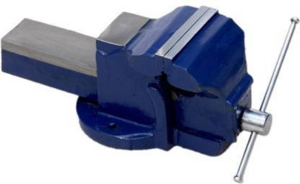 gizmo Bench Vice, Bench Vise, Drill vice, Cast Iron Bench Vice Heavy Structure, Steel Vice (Heavy Weight) (50MM- 2 Inch) Multi Vise Tool