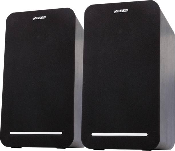 F&D R40BT 60 W Bluetooth Laptop/Desktop Speaker