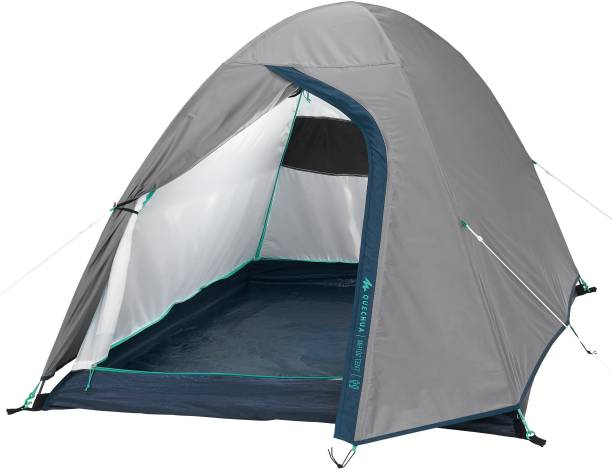 QUECHUA by Decathlon CAMPING TENT MH100 - 2 PERSON Tent - For 2