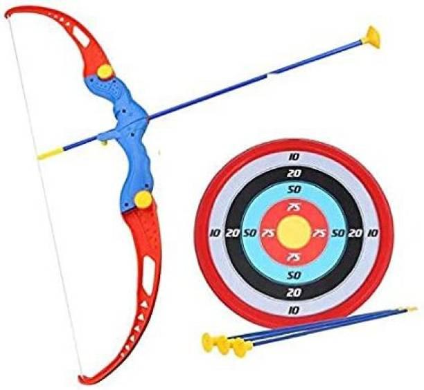 INFINITE POCKET Archery