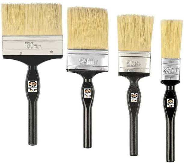 BUILDSKILL Synthetic Wall Paint Brush