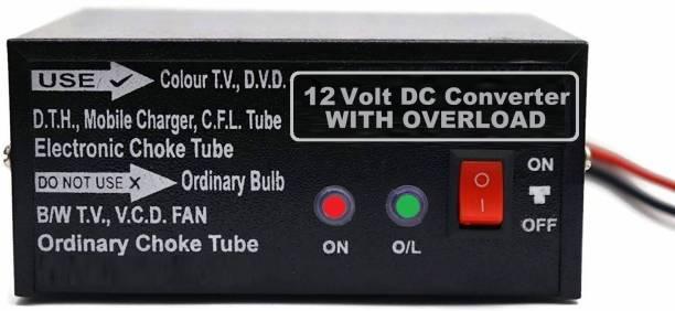 ESP 200 W Converter for Home Worldwide Adaptor