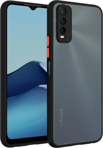 GadgetM Back Cover for Vivo Y20, Vivo Y20i, Vivo Y12s, Vivo Y20A, Vivo Y20G