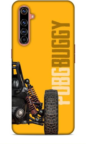 MAPPLE Back Cover for Realme X50 Pro