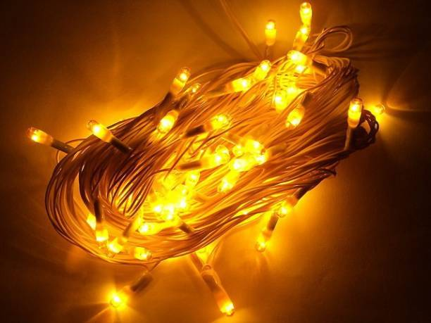 EMM EMM 440 inch Gold Rice Lights