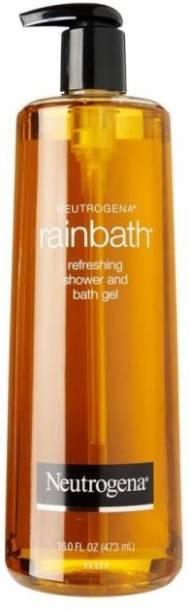 NEUTROGENA Rainbath Refreshing Shower and Bath Gel 473 ml Women