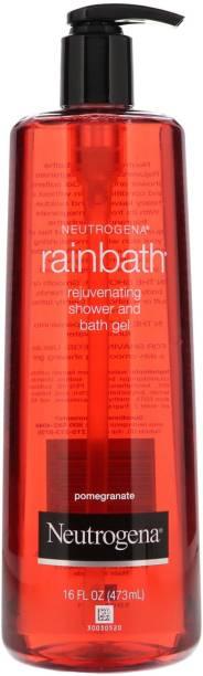 NEUTROGENA Rainbath Rejuvenating Shower and Bath Gel 473 ml Women