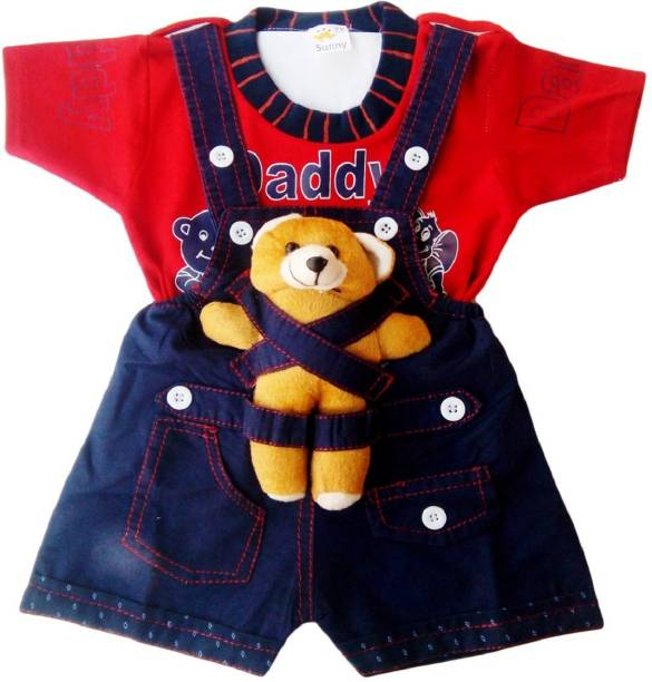 10a9228391d7 Baby Boys Clothes - Buy Baby Boys  Clothes Online At Best Prices in ...