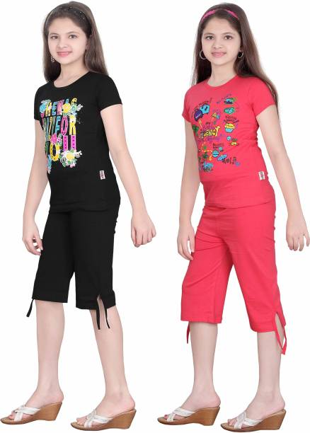 Night Suits For Girls - Buy Girls Night Suits Online At Best Prices ...