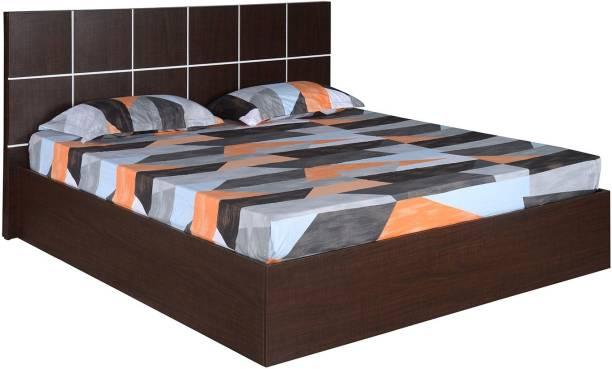 Nilkamal Ranchi Engineered Wood King Box Bed