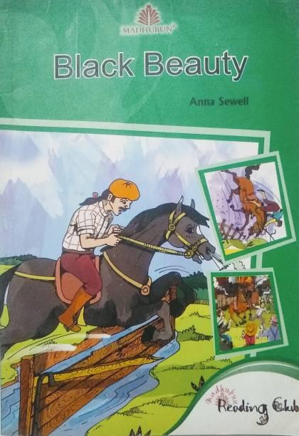 Madhubun Black Beauty