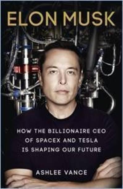 Elon Musk - 2015