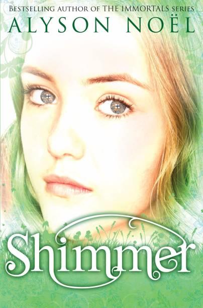 A Riley Bloom Novel: Shimmer
