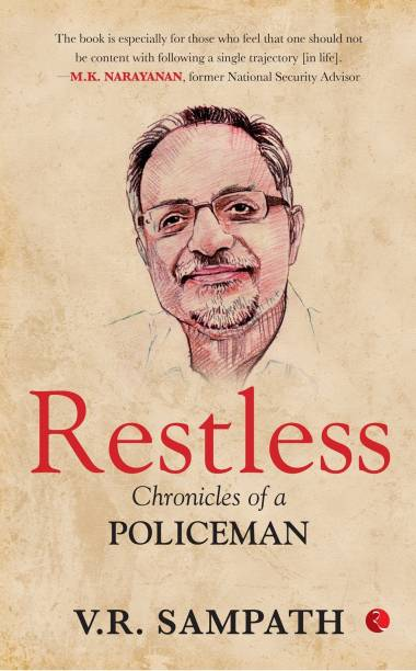 RESTLESS - Chronicles of a Policeman